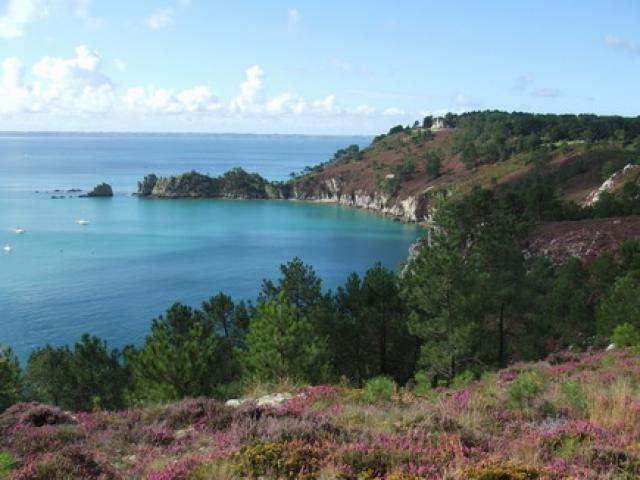Chambre d'hote Finistère - île vierge - morgat - cap de la chèvre