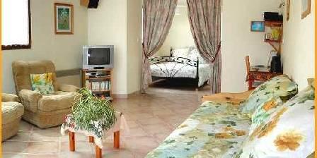 Chambre d'hotes Gîte du Tau > La Provençale