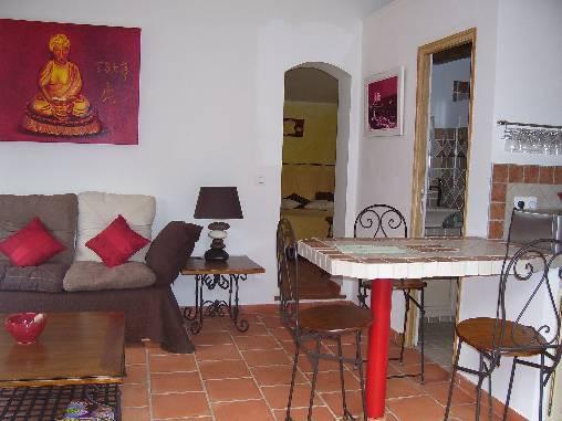 Gastzimmer Var -