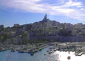 Chambres d'hotes Bouches du Rhône, Marseille (13000 Bouches du Rhône)....