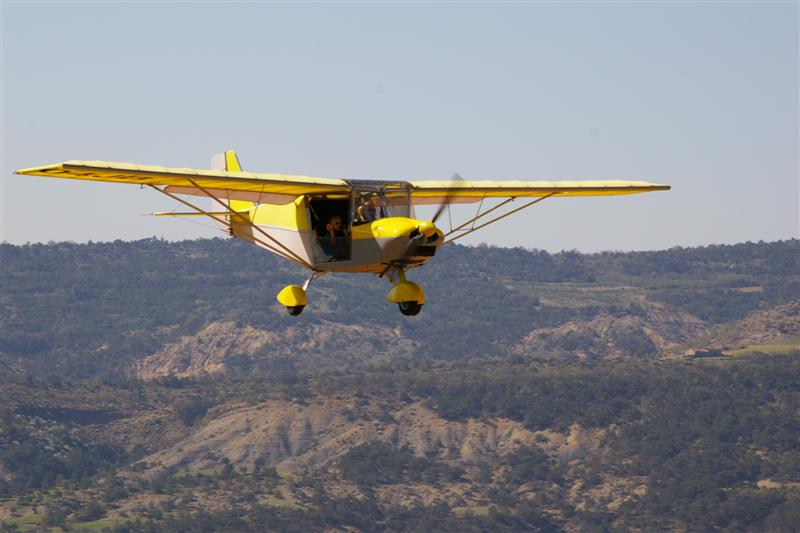 bed & breakfast Alpes de Haute Provence - ...Fly !