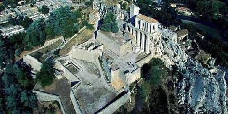 Citadelle de Sisteron