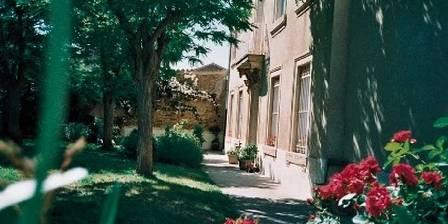Domaine du Griffon Facade de la maison
