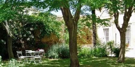 Domaine du Griffon Le jardin
