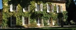 Chambre d'hotes Bastide de Gueissard