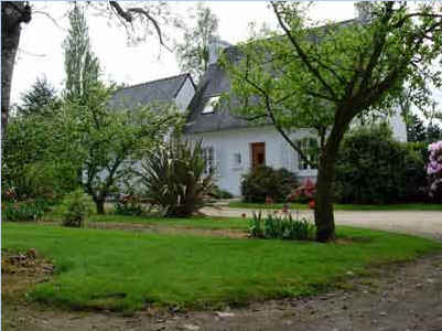 Bed & breakfasts Finistère, from 55 €/Nuit. La Forêt Fouesnant (29940 Finistère)....