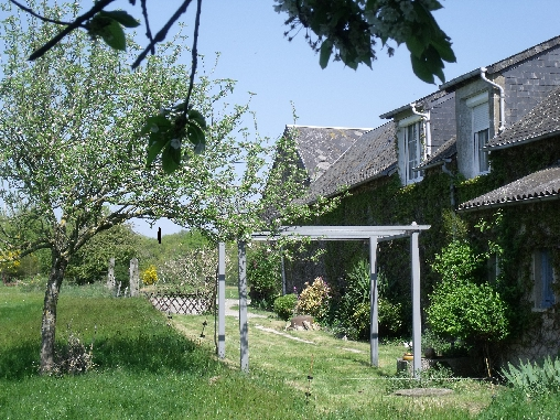 Bed & breakfasts Sarthe, Le Grez (72140 Sarthe)....