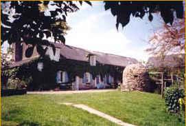 Chambres d'hotes Sarthe, Le Grez (72140 Sarthe)....