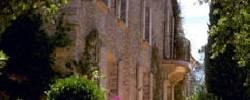 Gite Bastide des Hautes Moures