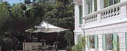 Chambre d'hotes Villa Heliotropes