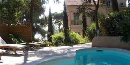 Villa Heliotropes