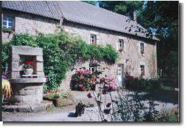 Gastezimmer Morbihan, Hennebont (56700 Morbihan)....