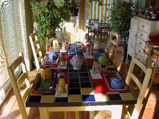 bed & breakfast Var -