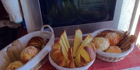 Hippône Brioches et pains au lait maison