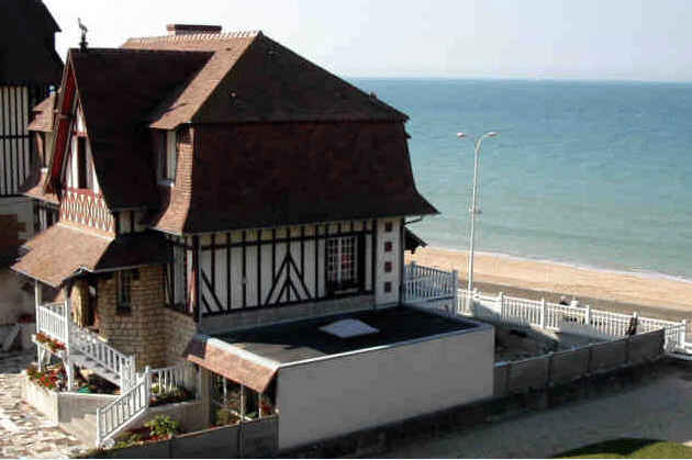 Bed & breakfasts Calvados, Blonville sur mer (14910 Calvados)....