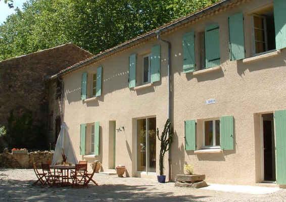 Chambres d'hotes Aude, Marseillette (11800 Aude)....