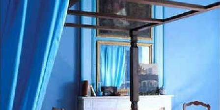 Chambre d'hotes Hotel de Digoine > Chambre George Sand