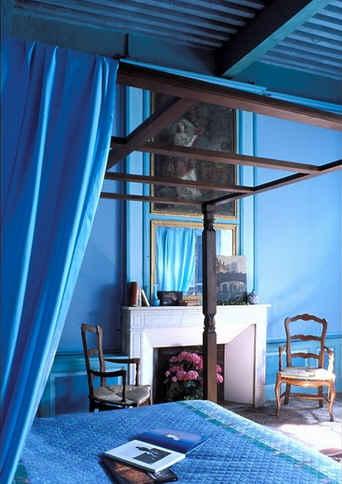 Chambre d'hote Ardèche - Chambre George Sand