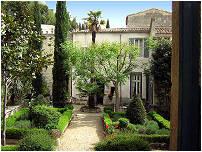 Chambres d'hotes Gard, Sommieres (30250 Gard)....