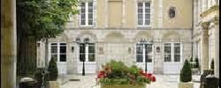 Chambre d'hotes Hôtel Tardif