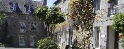 Bed and breakfast La cour es meuniers