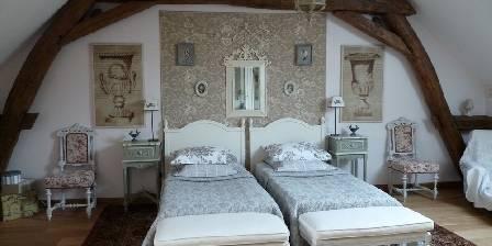 Carpe Diem Ludivine Room