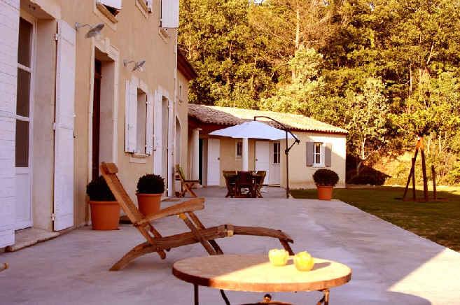 Chambres d'hotes Bouches du Rhône, Salon de Provence (13300 Bouches du Rhône)....