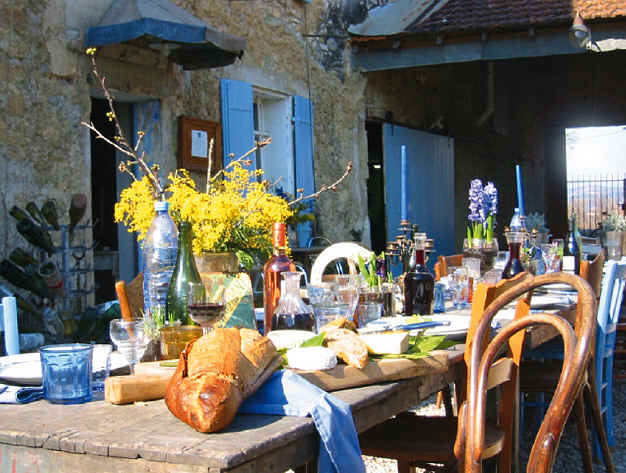 Chambres d'hotes Vaucluse, Crestet (84110 Vaucluse)....