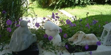 La Vallée Sculptures lili