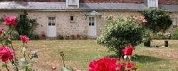 Bed and breakfast La Ferme du Grand Launay