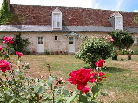 Bed & breakfasts Indre-et-Loire, from 70 €/Nuit. House of character, Semblancay (37360 Indre-et-Loire), Charm, Garden, Baby Kits, 2 Double Bedroom(s), 1 Suite(s), 8 Maximum People, Lounge, Kids Games, 4 épis Gite De France, Ping...
