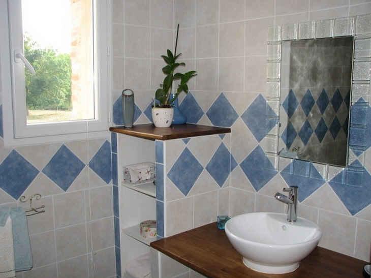 le mas bleu une chambre d 39 hotes dans le tarn dans le midi pyr n es description. Black Bedroom Furniture Sets. Home Design Ideas