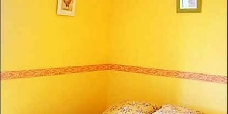 Domaine de Fougeras La chambre Soleil