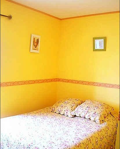 Chambre d'hote Dordogne - La chambre Soleil