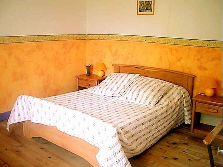 Chambre d'hote Dordogne - La Suite Soleil
