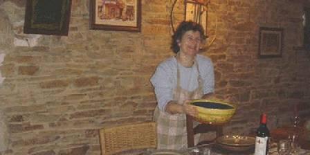 Domaine de Fougeras La cuisinière