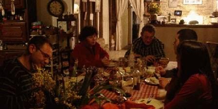 Domaine de Fougeras La table paysanne