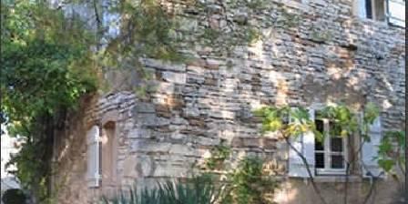 Le Clos de Clessé Les pierres sèches