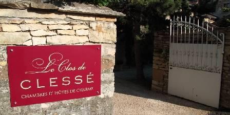 Le Clos de Clessé