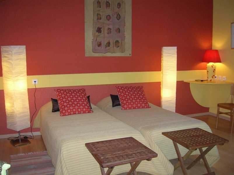 Chambre d'hote Aveyron - Chambre Lavogne