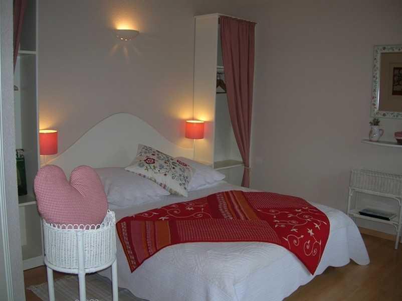Chambre d'hote Aveyron - Chambre Cazelle