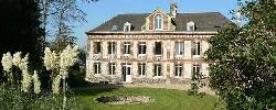 Bed and breakfast Aux quatre saisons