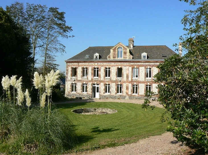 Chambres d'hotes Haute Norman - Bed and Breakfast - Gastzimmer ... on