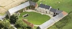 Gite La Ferme Manoir Saint Barthélemy