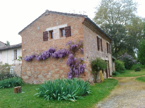 Bed & breakfasts Tarn, from 56 €/Nuit. House of character, Ambres (81500 Tarn), Charm, Guest Table, Garden, Park, Disabled access, WiFi, 5 Double Bedroom(s), 10 Maximum People, Lounge, Library, Chimeney, Ping Pong, Cou...