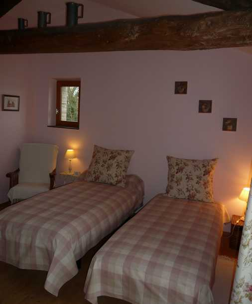 bed & breakfast Tarn -