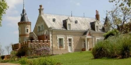 Domaine de la Roche Le Manoir