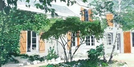 Chambres d'hôtes La Valinière à Seur/blois