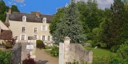 Moulin de Choiseaux Entrée de la propriété