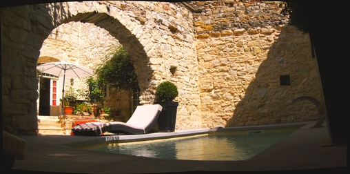 Chambres d'hotes Gard, à partir de 80 €/Nuit. Brignon (30190 Gard)....